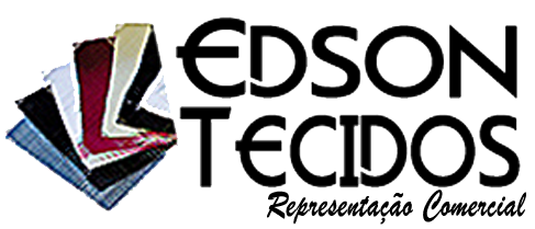 Edson Tecidos logo