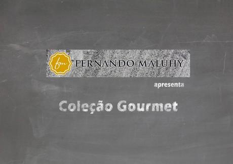Catalogo Colecao Gourmet 2017 page 001