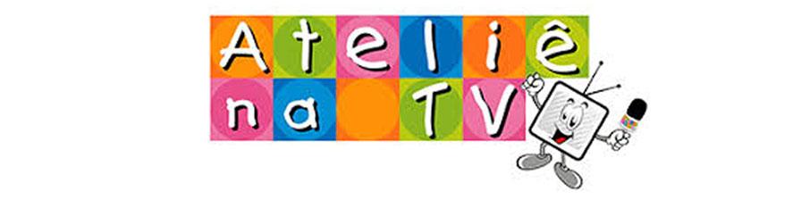 banner atelie na tv