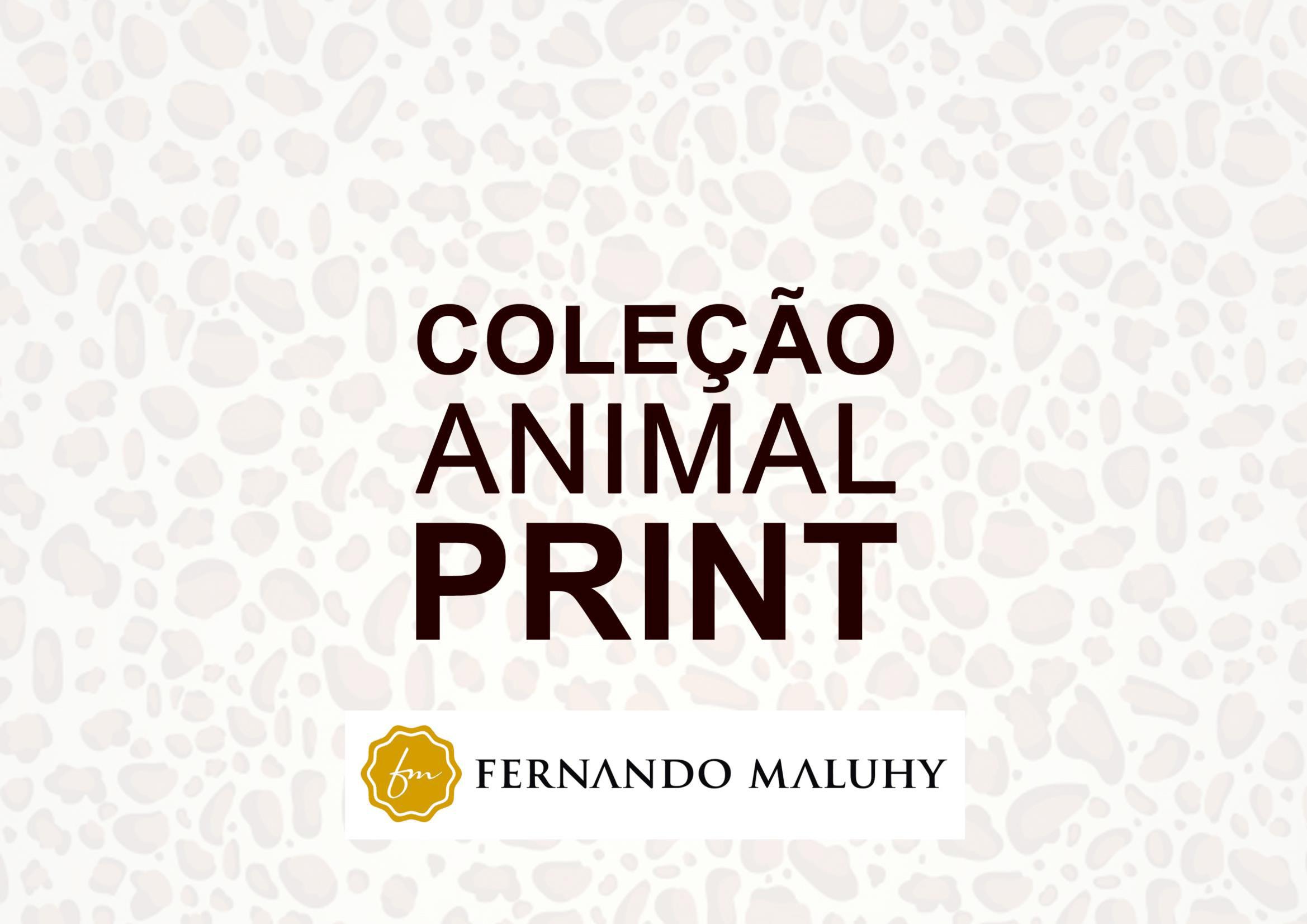 capa colecao animal print