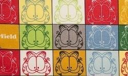 GA001C01  Coleção Garfield
