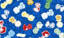 sn012c01-cole%c3%a7%c3%a3o-snoopy-turma-do-snoopy-fundo-azul