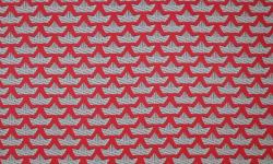 vg045c02-cole%c3%a7%c3%a3o-nave-mini-barco-de-jornal-vermelho